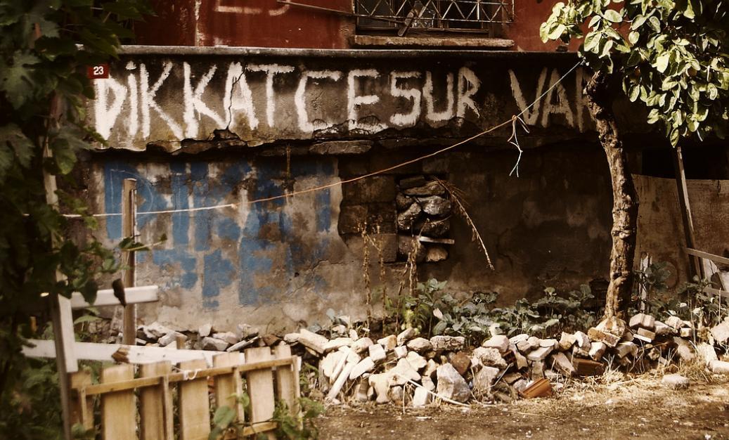 Foto: Nurra Çakmak