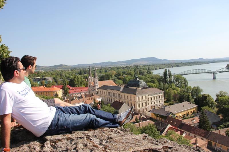 Yollar Bize Memleket [7]: Macaristan