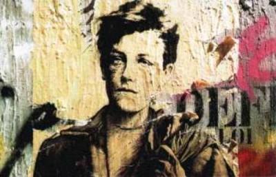 Arthur Rimbaud'a Yolculuk