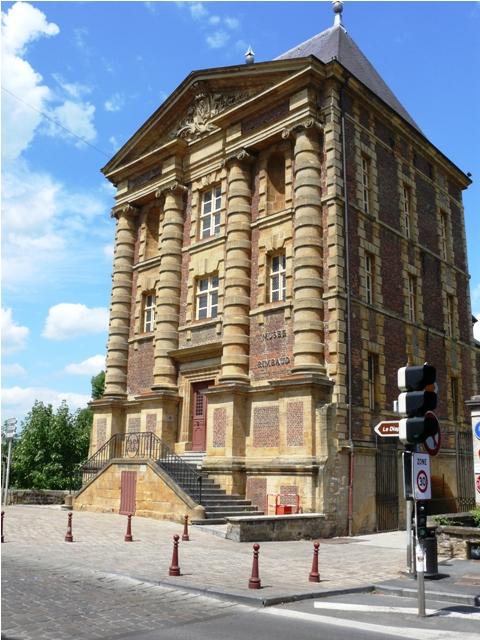 Rimbaud-Müzesi